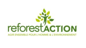 logo reforestaction b corp