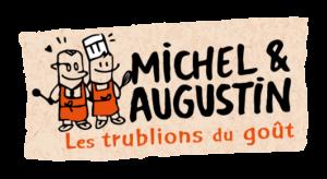 logo michel et augustin b corp