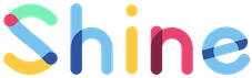 logo shine b corp